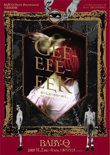 GEEEEEK2007
